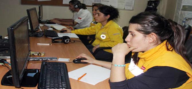 112 Acil Çağrı Merkezi'ne 'asılsız ihbar'ın cezası 250 lira