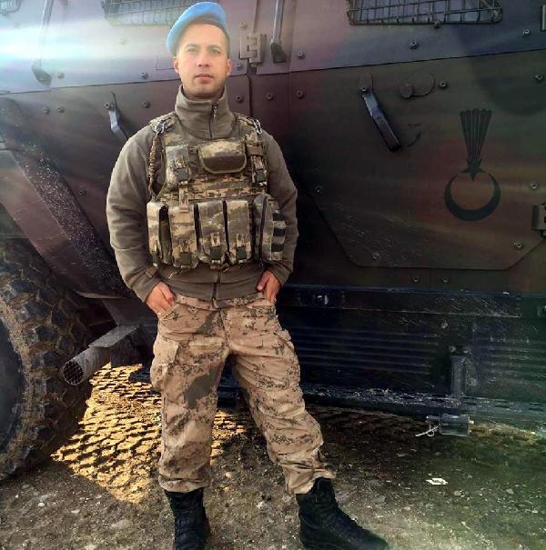 16 gün önce yaralanan asker şehit oldu