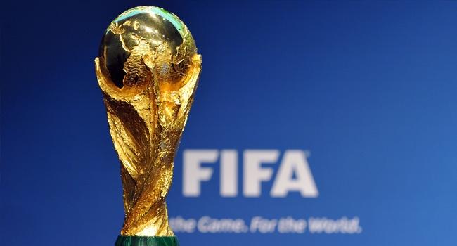 2018 FIFA Dünya Kupası Başlıyor