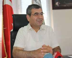 DKMP Rize 12. Bölge Müdürü Bulut, Bursa'ya Atandı