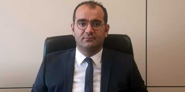 Rizeli Hakimden Yeditepe Üniversitesi'nde Konferans