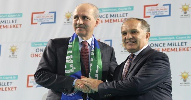 Ak Parti Çayeli meclis üyesi adayları Belli Oldu