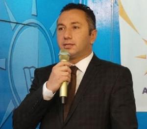 AK Parti Ordu İl Başkanı Çelenk istifa etti
