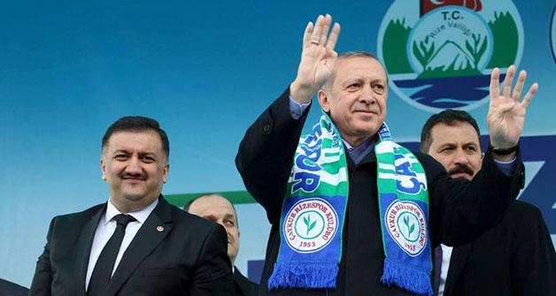 AK Parti Rize Eski Milletvekili Karal, Ali Babacan'ın Partisinin Kurucular Kurulu Listesinde