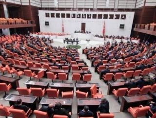 AK Parti ve MHP'nin anlaştığı iç tüzük TBMM Başkanlığı'nda
