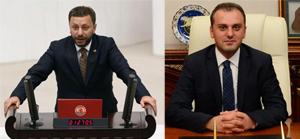 AK Parti'de Teşkilat Başkanı Erkan Kandemir'in Yeni Yardımcıları Belli Oldu. Milletvekili Avcı Yeniden Teşkilat Başkan Yardımcısı Oldu