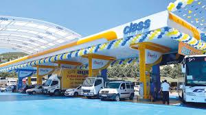 Akaryakıtta Bir Numaralı Tercih Naifoğlu Holding Class Petrol