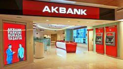 Akbank, hizmet kesintisine ilişkin bir açıklama daha yaptı