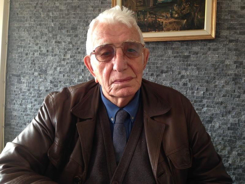 Akbeniz'den İmar Barışında Karadeniz  Vurgusu