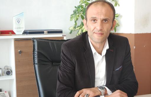 Akes-Der Genel Başkan Hasan Kansızoğlu Açıklamalarda bulundu
