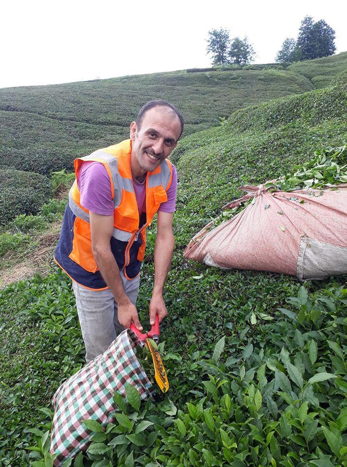 AKES-DER Genel Başkanı Hasan Kansızoğlu yaptığı yazılı açıklama ile il dışındaki çay üreticilerinin sürekli kısıtlamalara maruz kaldığını dile getirdi.