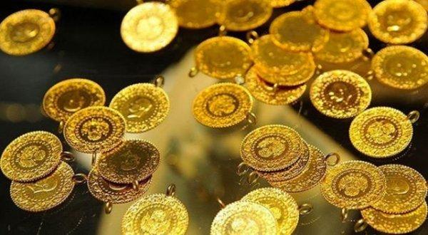 Altının gram fiyatı güne 190 liranın üzerinde başladı