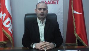 Arıcıoğlu: 'Hiçbir Proje Belirtmeden Bir Beş Yılı Daha Devraldılar'