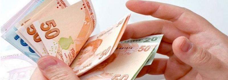 Asgari geçim sınırı 5458 lira