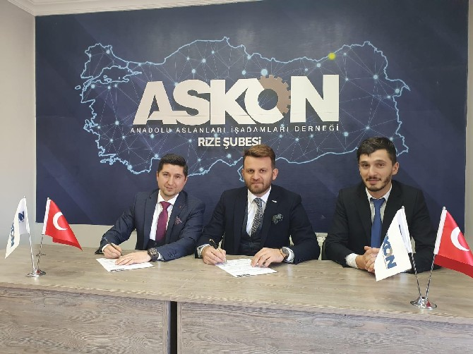 ASKON Rize Üyelerine İndirimli Elektrik Kullanımı İmkanı