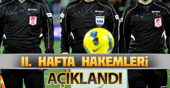 Atmaca Adana Deplasmanına Gidiyor İşte Maçı Yönetecek Hakem