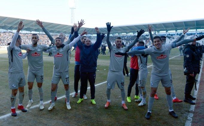 Atmaca Antalya spor Maçına Hazır