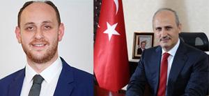 Bakan Turhan ve Gençlik Kolları Başkanı Milletvekili Büyükgümüş Bu Akşam Rize'de Olacak