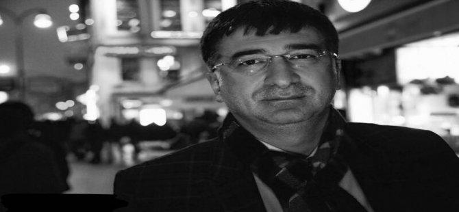 Başkan Kasap'tan Osman Karavin İçin Anma Mesajı