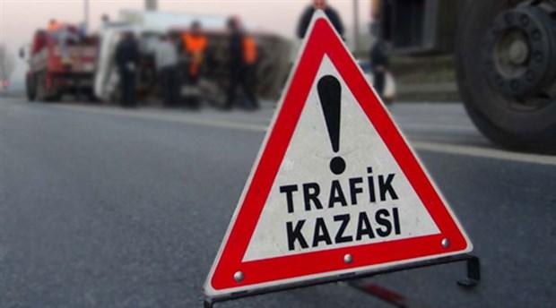 Bayram öncesi feci kaza: 2 ölü