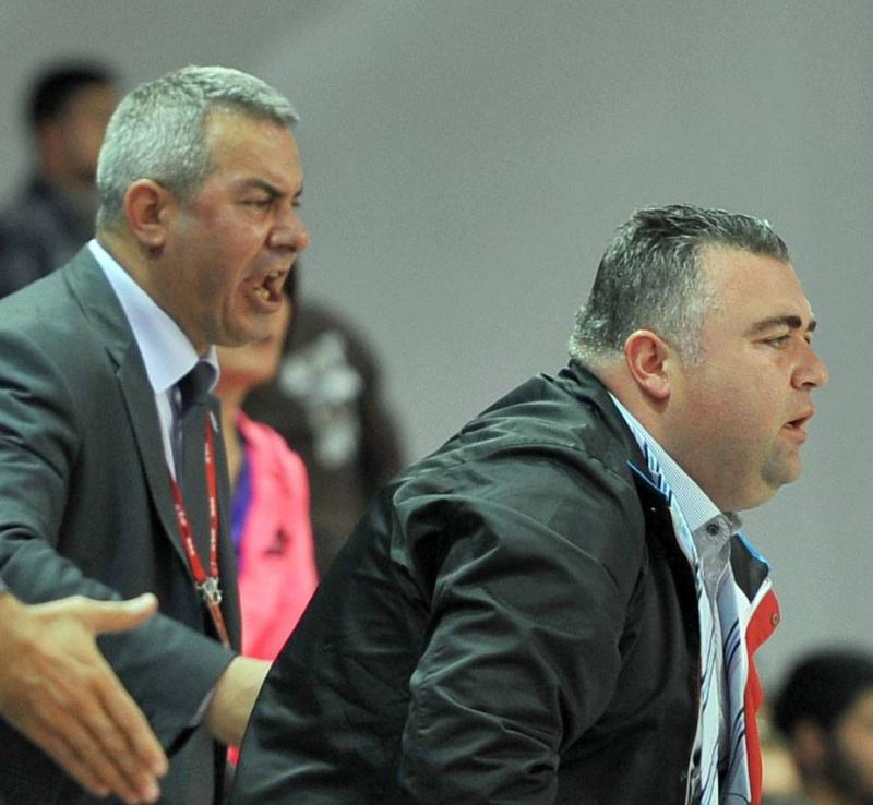 Bizi Salak Yerine Koyan bir  Trabzonspor  Takımı