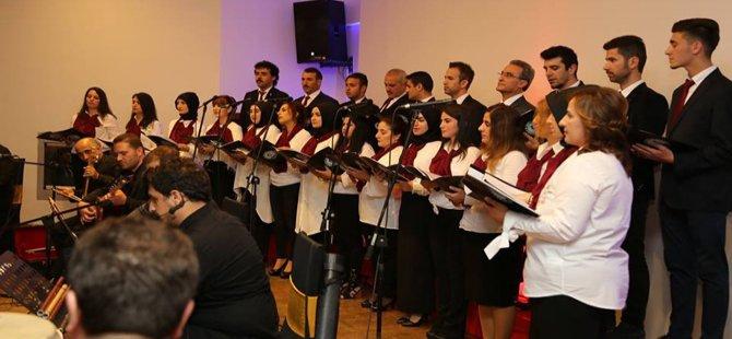Çayeli Belediye Kültür Sanat Etkinliklerine Devam Ediyor