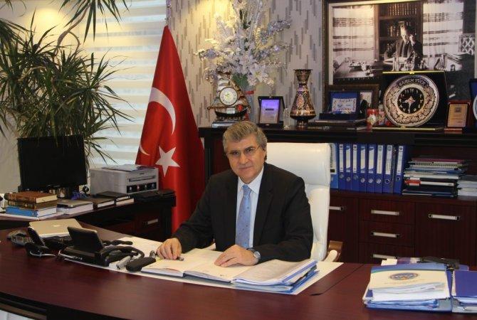 Çaykur Genel Müdürlüğüne Yeniden Ekrem Yüce Atandı
