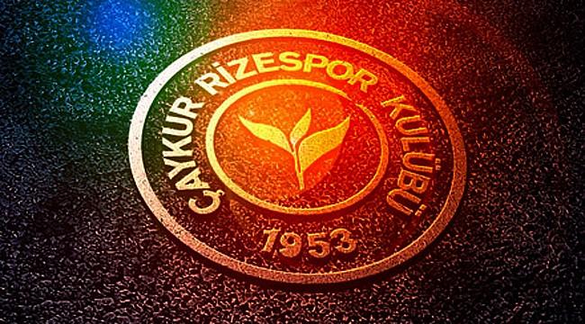 Çaykur Rizespor 16 günde 5 maç oynayacak