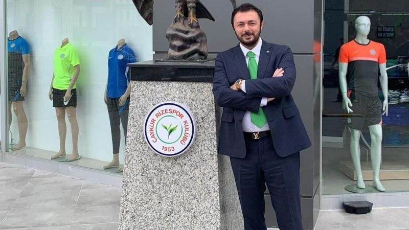 Çaykur Rizespor Basın Sözcüsü Selim Selimoğlu, transfer çalışmaları hakkında bilgiler verdi.