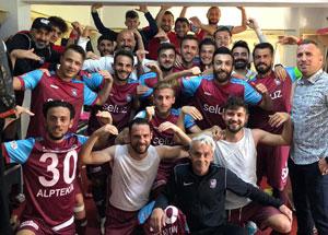 Çaykur Rizespor'dan Ofspor'a Jest: Özel Uçakla Birlikte Dönecekler
