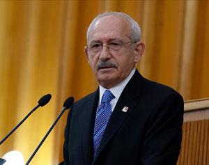 CHP Genel Başkanı Kılıçdaroğlu'nun Rize Programı Belli Oldu