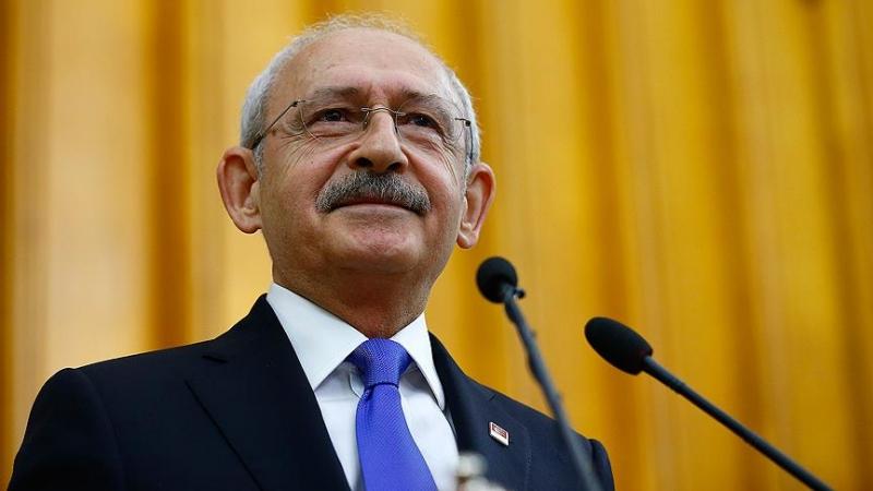 CHP Genel Başkanı Kılıçdaroğlu: Yeni bir geleneği başlatıyoruz