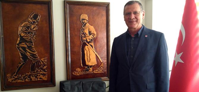 CHP Rize İl Başkanı Rakıcı İstifa Etti