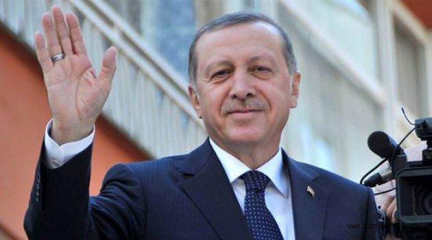Cumhurbaşkanı Erdoğan Rize'ye Geliyor