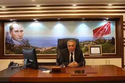 Derepazarı MHP'li Belediye Başkanı Selim Metin Partisinden İstifa Etti
