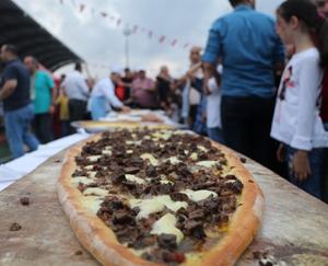 Derepazarı Pide ve Turizm Festivali, 13-14 Ağustos'ta Düzenlenecek