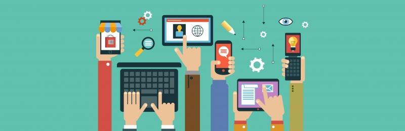 Dijital Reklam Ajansı Ve Sosyal Medya Yönetimi