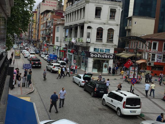 Dikkat! Rize'de Yeni Uygulama İçin Son 3 Gün. Uymayana Ceza Var