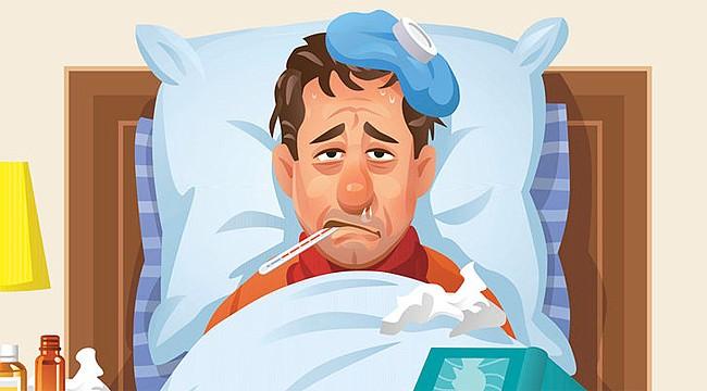 Dr. Tepe, Grip Hastalığına karşı uyardı
