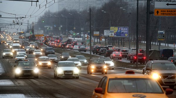 Dünyada trafik yoğunluğunda İstanbul ikinci sırada