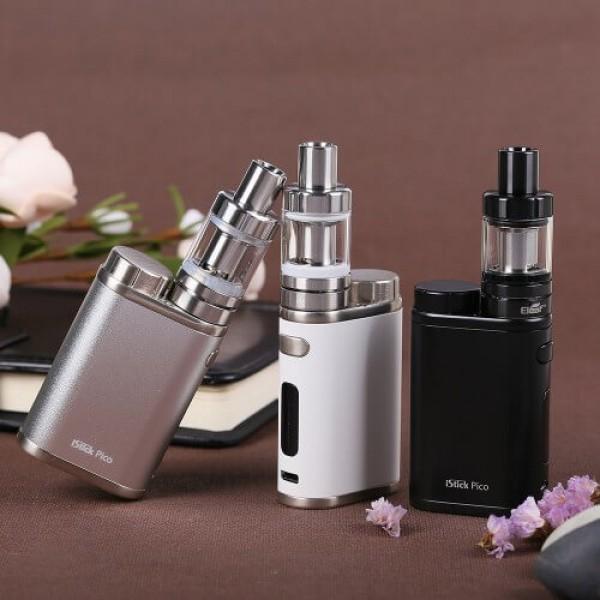 Elektronik Sigara Kullanımının Avantajları Nelerdir?