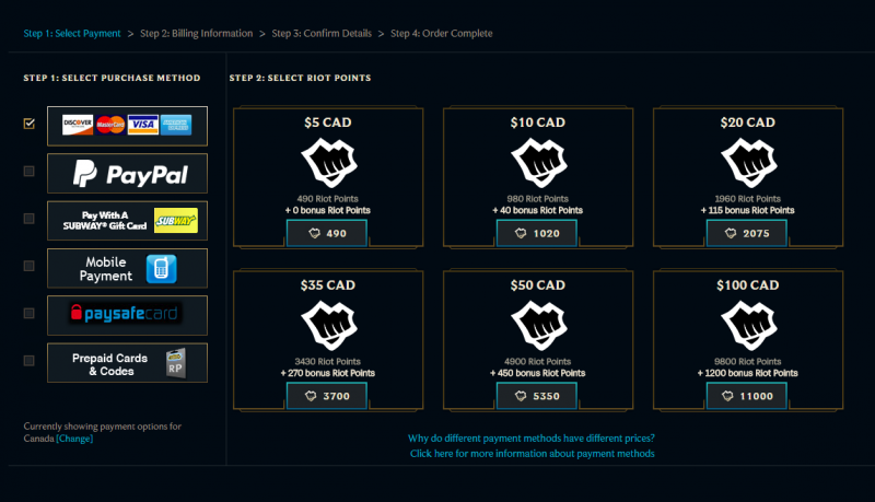 En Uygun Steam Kod ve LolRp Satın Al