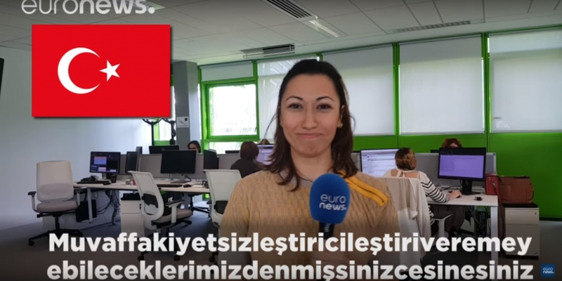 'En uzun sözcük' yarışmasının kazananı: Türkçe