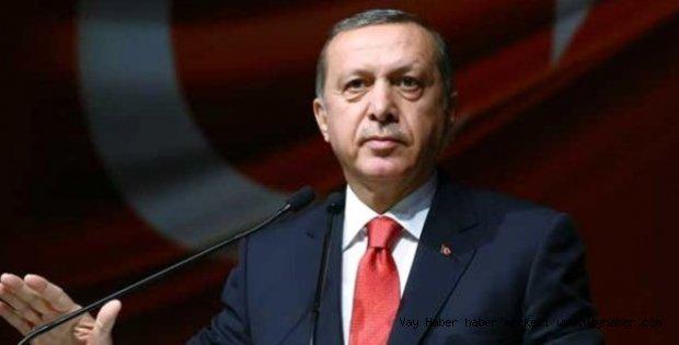 Erdoğan'dan döviz spekülatörlerine gözdağı