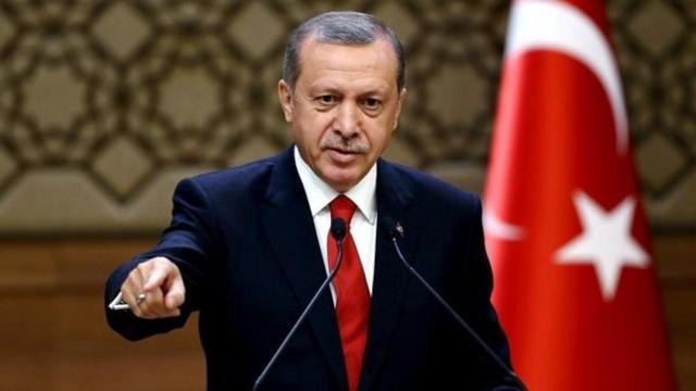 Erdoğan'dan İslam ülkelerinin liderlerine Myanmar çağrısı