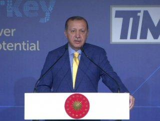Erdoğan'dan Kılıçdaroğlu'nun adalet yürüyüşüne eleştiri