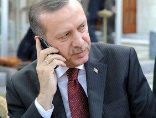 Erdoğan'dan Myanmar telefonu