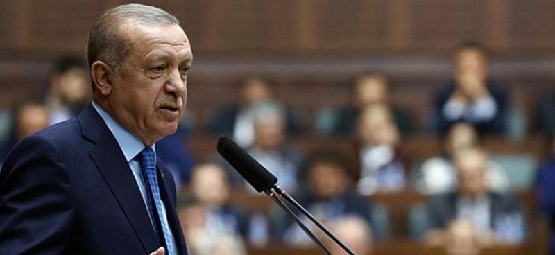 Erdoğan'dan vekillere uyarı: Herkes çalışmaya başlasın