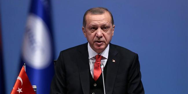Erdoğan:Ekonomik Gelişmeleri Değerlendirdi