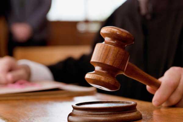 FETÖ davasında 104 kişiye müebbet hapis